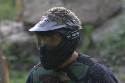 Campo Spinato Paintball a Como 10